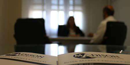 Madison Abogadas, despacho de abogados en Zaragoza