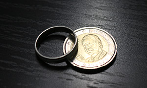 Pensión compensatoria en el divorcio