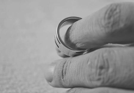 disolucion del regimen economico matrimonial