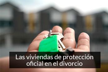 vivienda proteccion oficial